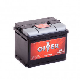 GIVER 6СТ - 60.1