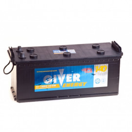 GIVER ENERGY 6СТ - 140