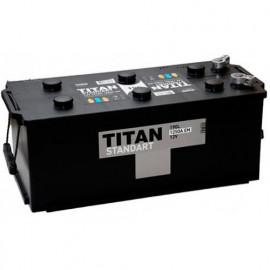 TITAN STANDART 6СТ-190L росс.конус/болт
