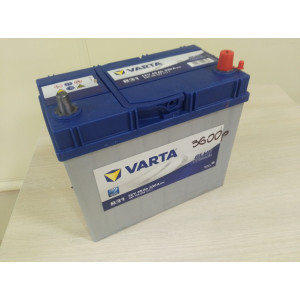 Varta Blue Dynamic 6CT-45.0 (аз. тип)