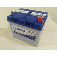 Varta Blue Dynamic 6СТ-60.0 (аз. тип)